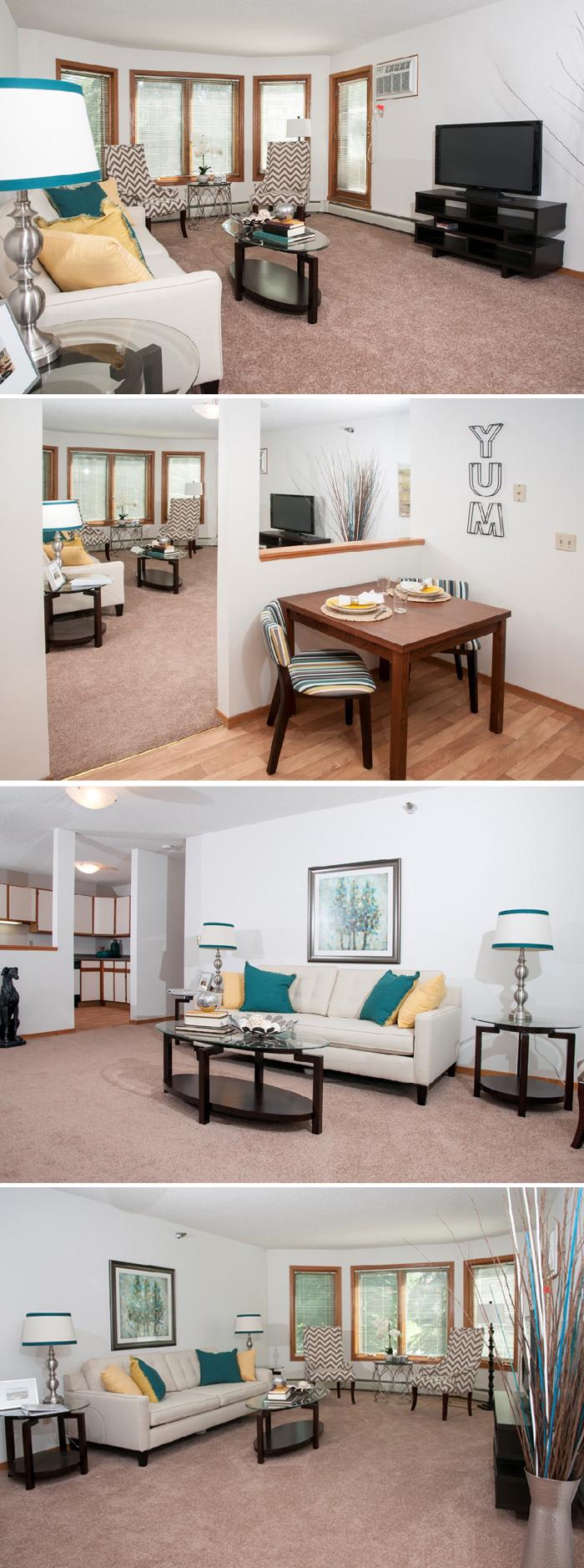 generic apartment