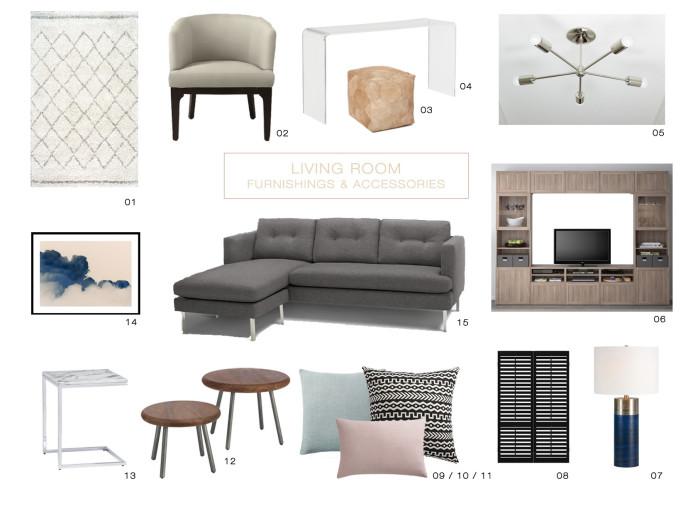 west elm crosby sofa living room ideas
