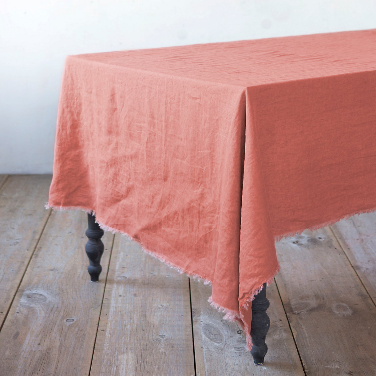 holiday tablecloth