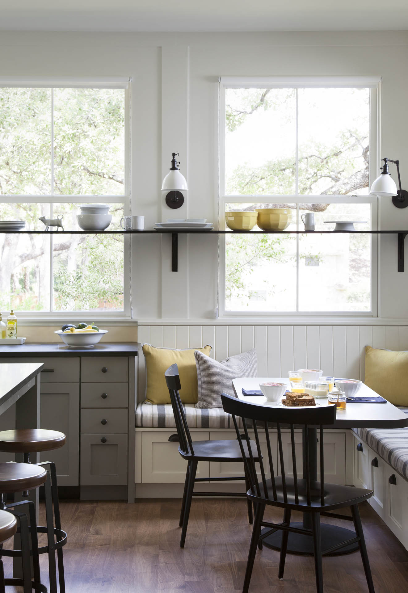 EVERYTHING about Banquette Seating: My Project, Ideas, and Trends ...