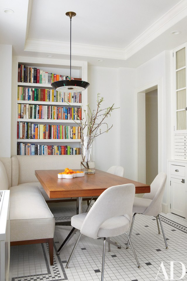 Everything About Banquette Seating My Project Ideas And Trends