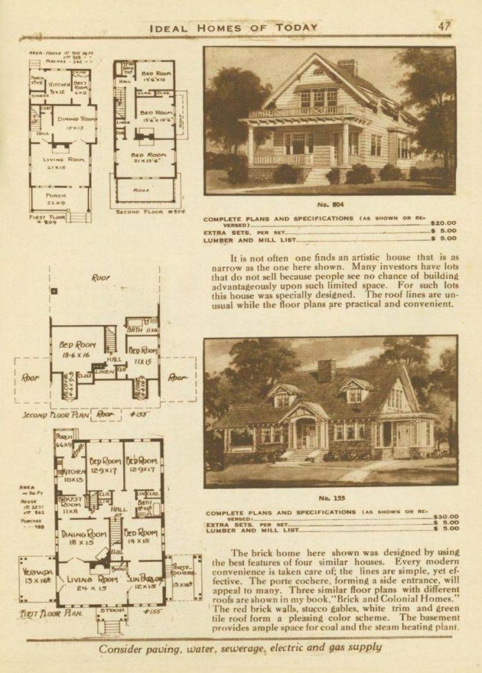 leila-ross-wilburn-pattern-book-ideal-homes